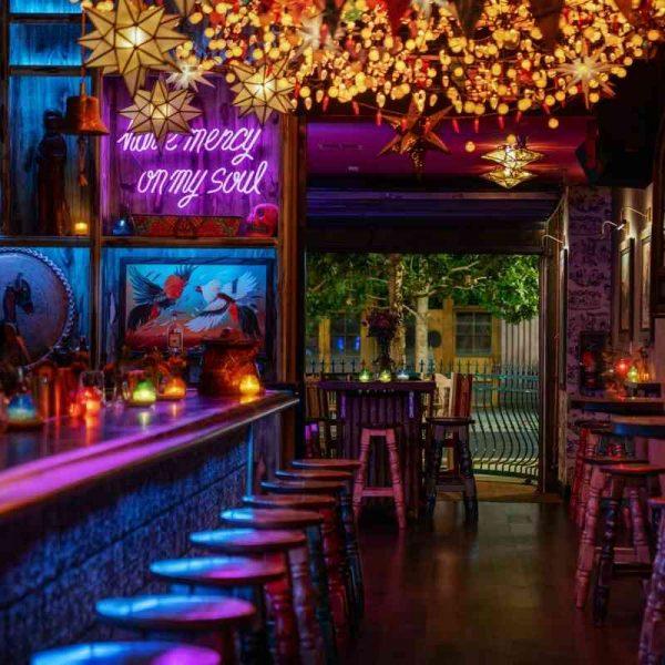 Clubs Las Vegas